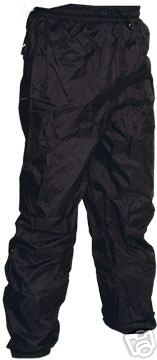 Over trousers Targa pro dri Small