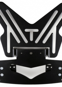 Number plate holder / tail tody Moto