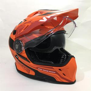 Viper RXV288 Flame Orange Large New