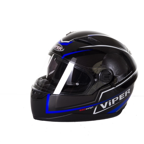 RSV77 Full Face Pinlock Helmet new