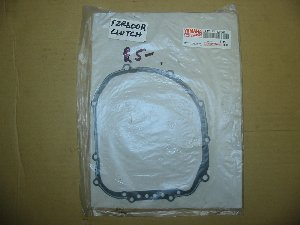 Clutch cover gasket genuine